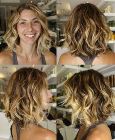 fall 2014 hair trends - Google Search