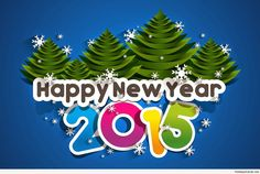 Happy new year 2015 greetings and wishes