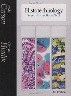 histotechnology a self instructional text free pdf