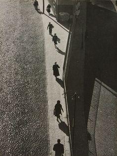 Gerárd Castello-Lopes - Lisboa, Portugal, 1957