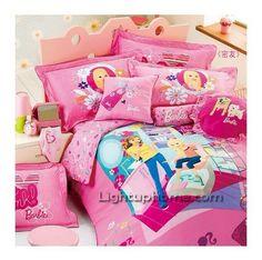 Best 39 Best Barbie Bedding Images Barbie Bedding Sets Bed 400 x 300