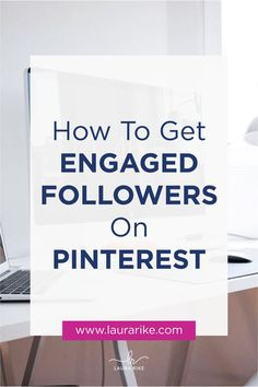 """How important are Pinterest followers going forward? It seems like this is being emphasized again with the new """"follower"""" button. Followers do matter as part of your Pinterest marketing strategy, but they are not as important as you think. It's not the number of Pinterest followers that matter, but the amount of engagement. It's important to consider, Pinterest pays attention to how engaged your followers are with your content. #pinterestmarketing #pinterestfollowers #pinterestgrowth Marketing Case Study, Secret Boards, How To Get Followers, Blog Online, Blog Layout, Pinterest Marketing, Number, Content, Engagement"""