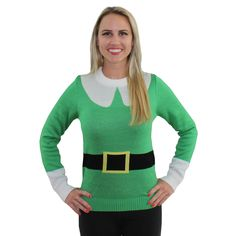 the elf ugly christmas sweater by tipsy elves diy ugly christmas sweater tacky christmas sweater - Ugly Christmas Sweater Elf