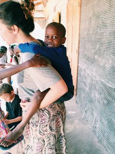 Haiti. Love of my life.