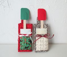 Folded Potholders Tutorial - Quilting Digest