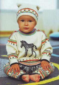 Dale of norway - Favorite baby designs (вязание спицами)