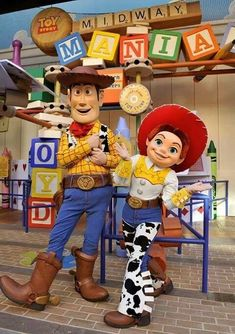 Toy Story. ❣Julianne McPeters❣ no pin limits