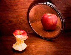 Помните, что вы только такой, каким вы себя видите