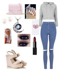 """Untitled #3"" by helle-csk on Polyvore"