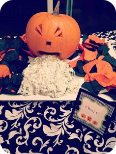 Marci Coombs: Young Womens Halloween Party.