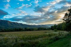 Cades Cove Smoky Mountains Tennessee [OC] [60004000] #reddit