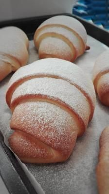 Cocina – Recetas y Consejos Mexican Sweet Breads, Mexican Food Recipes, Sweet Recipes, Dessert Recipes, Desserts, Donuts, Good Food, Yummy Food, Mini Cheesecakes