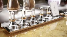 Paper slips are passe – Dior's new glass tester prevents scent mixing