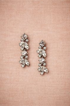 Ishtar Earrings in Shoes & Accessories Jewelry at BHLDN