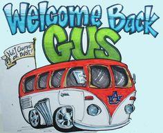 Gus bus