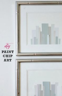 LiveLoveDIY: 10 DIY Art Ideas: Easy Ways to Decorate Your Walls!  http://www.livelovediy.com/2013/02/10-diy-wall-art-ideas-that-anyone-can-do.html
