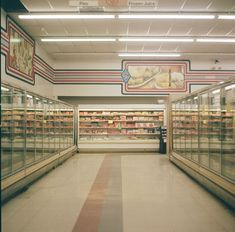 Grocery by Weston Miller Design Set, Casa Anime, Vw Vintage, Retro Aesthetic, Cream Aesthetic, Film Photography, Photography Ideas, Heart Photography, Modern Photography