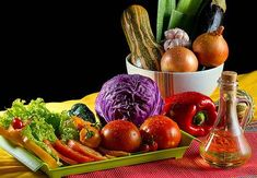 Alimentos que reducen tu nivel de azúcar en la sangre - Mejor Con Salud
