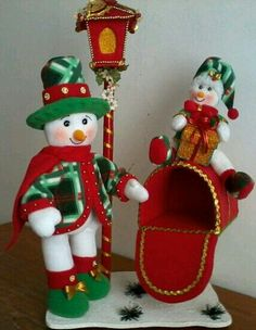 *** Christmas Deco, Xmas, Christmas Ornaments, Gingerbread, Lily, Holiday Decor, Simple, Crafts, Doorstop
