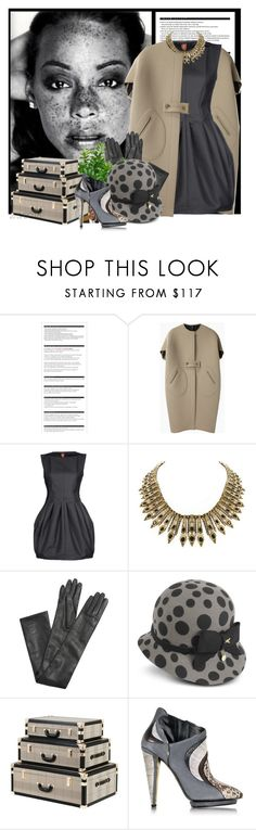 """The Definitive Collection"" by holjon2110 ❤ liked on Polyvore featuring Arche, Zero + Maria Cornejo, Dondup, House of Harlow 1960, Lanvin, Patrizia Pepe, Eichholtz, Roberto Cavalli, grey and collection"