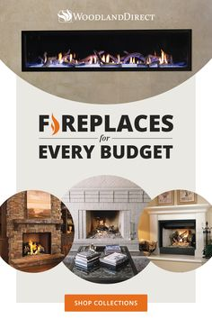 A fireplace makes a home. Shop our top selection of gas fireplaces, wood burning fireplaces, electric fireplaces, fireplace inserts, and more. Fireplace Stores, Home Fireplace, Fireplace Design, Bedroom Fireplace, Interior Paint Colors For Living Room, Paint Colors For Home, Tiny House, My Living Room, Interiores Design