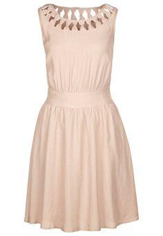 Robe de soirée mint @ Zalando ♥ Pastel