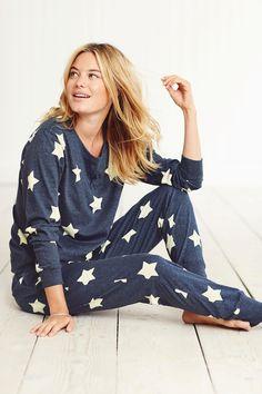 Next Star Pyjamas, £25: http://fave.co/1pnkhPS