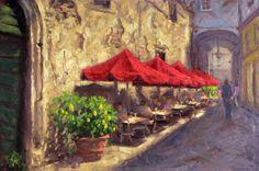 Andre Lucero - J. M. Stringer Gallery of Fine Art - Vero Beach Florida
