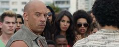 'Fast and Furious 8': La familia ya no existe en el primer póster de la película  Noticias de interés sobre cine y series. Noticias estrenos adelantos de peliculas y series