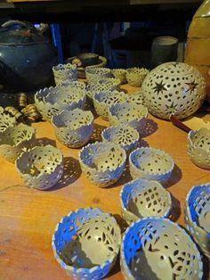 hauptsache keramik: Wir sind  bereit