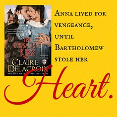 Romances, Claire, Medieval, Champion, Kiss, Author, Reading, Books, Libros