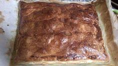 Empanada de Atun, pimiento y huevo express. | Cocinar en casa es facilisimo.com