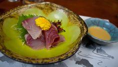 El menú tradicional japonés o ichiju san-sai, cuántos platos son, cómo se colocan, qué hay en cada uno...