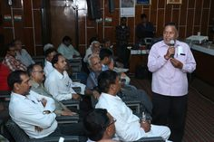 Consultation Meeting with Cooperative Banks_3 #IndoreSmartCity #SmartCity #Indore