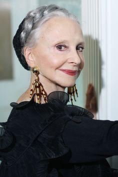 19 amazingly fashionable senior citizens