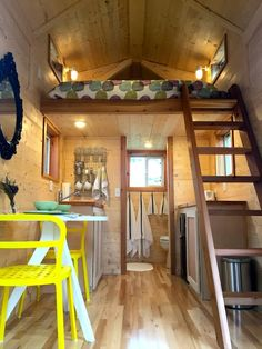 Open Airy Tiny House Central Ut Houses For In