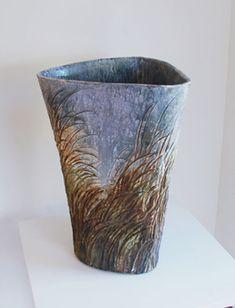Australian Sabbia Gallery for ceramic and glass artists. Jeff Mincham