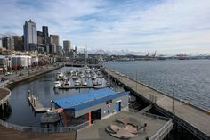 https://flic.kr/p/MWMZLP   Seattle Waterfront   I loaned the Fujifilm camera at the Seattle workshop. I really enjoyed it. It is a great camera to walk around with.