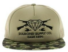 Diamonds Supply Co Snapbacks Hat (70) , discount  $4.7 - www.hatsmalls.com