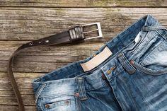 Pasek do spodni jeansowych z http://www.emerline.pl/pasek-do-spodni-jeansowych/ #jeans