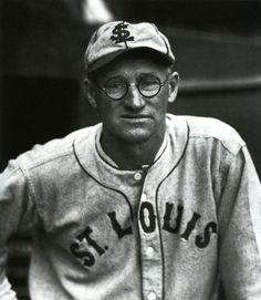 Jimmy Austin, 1929, St. Louis Browns, by Charles Conlon