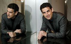 Amazing belcanto tenor Juan Diego Florez