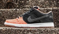 the best attitude bf155 21395 Nike SB Dunk Low Premium Fish Ladder. Available now. http   ift