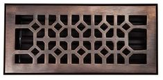 We offer the largest selection of decorative floor registers, grilles and air registers for floors. Buy decorative vent covers to replace your floor registers today! Decor, Floor Registers, Decorative Vent Cover, Copper Material, Hydronic Baseboard Heaters, Vent Covers, Floor Decor, Flooring, Handmade Natural