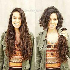 3-Short Haircut for Curly Hair