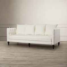 Found it at Wayfair - Ganan Tuxedo Sofa