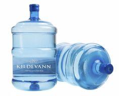 Kildevand 18,9 liter