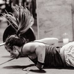 5 Steps to Better Burpees