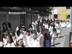 Corpus 2012 // Motril