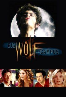 Big Wolf on Campus - Another one of my favorite TV shows in middle school, so ridiculous :P.